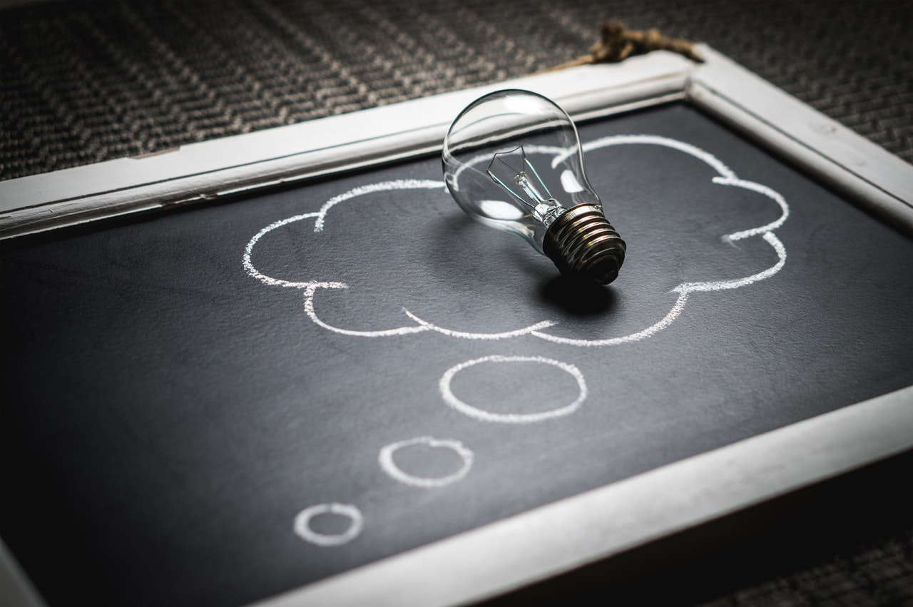 How a simple idea can change your business